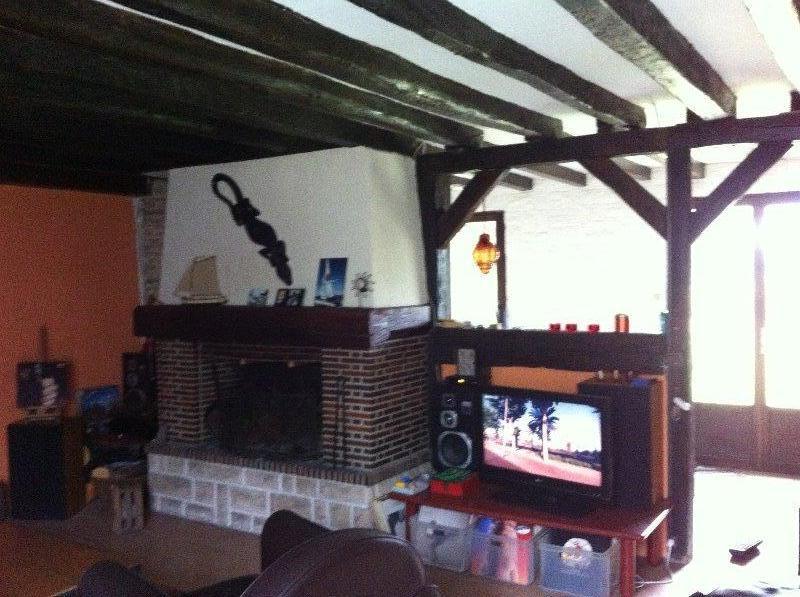 Vente maison la loge aux ch vres d partement 10 aube for Garage vendeuvre sur barse